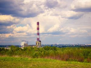 Более 12 млрд рублей вложили в экологию предприятия Красноярского края