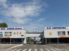Компания из Екатеринбурга банкротит «Завод им. Я. М. Свердлова» из-за 1 млн руб.