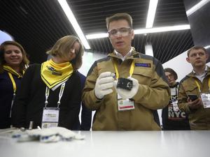В Красноярском крае определят лучшие предприятия по наставничеству