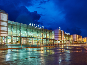В Кольцово построят новый терминал и взлетно-посадочную полосу