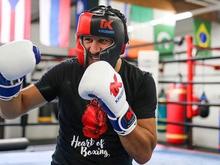 «Крашер» снова на ринге: Сергей Ковалев объявил о возвращении в бокс