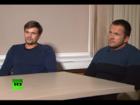 Петров и Боширов получили новую работу: они стали важными представителями Кремля