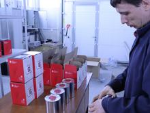 Фотополимеры Gorky Liquid поставляются в металлической таре – единственные на рынке