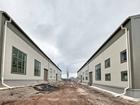 Под Красноярском будут производить оборудование для металлургии