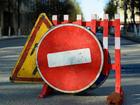 Улицу Станционную закроют для проезда из-за платного моста