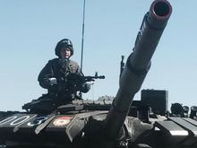 Закрыт Канавинский мост. В Нижнем Новгороде идет репетиция Парада Победы