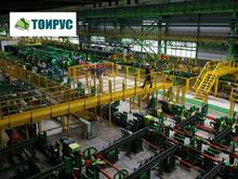 «ТОИРУС»: как снизить издержки на производстве и в энергетике