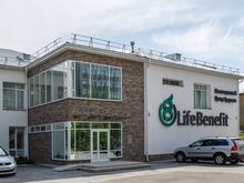 LifeBenefit & Reafan: успешный бизнес ведут здоровые люди