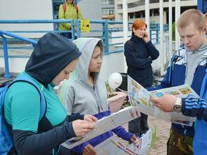 В Екатеринбурге все-таки пройдет традиционная массовая прогулка