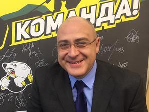 На смену арестованному вице-мэру Челябинска Олегу Извекову пришел топ-менеджер банка