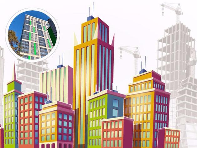 Что будет с хрущевками, ипотекой и торговыми центрами в Екатеринбурге?