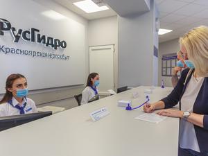 Красноярскэнергосбыт увеличил выручку в первом квартале 2021 года