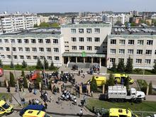 В Екатеринбурге проверят все школы после трагедии в Казани