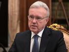 Губернатор Усс рассказал президенту Путину про «Енисейскую Сибирь» и метро