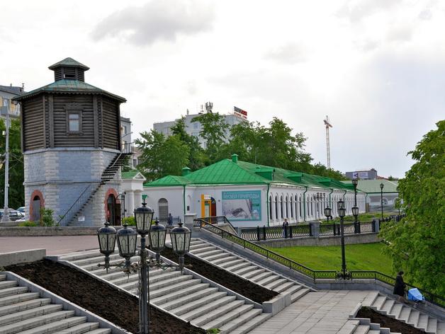 Концерт со звездами и парад техники. Екатеринбург ждет очередной праздник