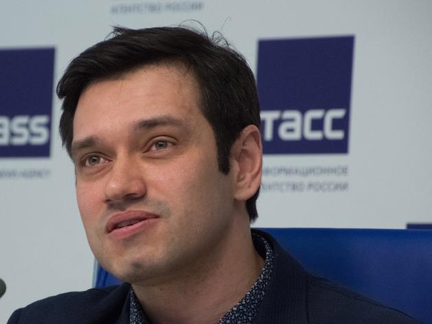Рустам Муслумов, доцент УГИ УрФУ