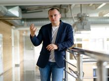 Дмитрий Трубицын: «Улучшение качества воздуха — это длительный и непрерывный процесс»