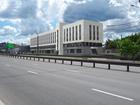 В Нижнем Новгороде завершается строительство бизнес-центра с парковкой и зимним садом