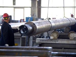 На челябинском заводе «Трубодеталь» сменилось руководство