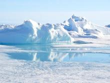 На Северный полюс из Хатанги: когда станут возможны полеты на вершину планеты