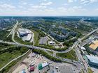 Развязку у «Калины» модернизируют к 2024 году. Работы выполнят москвичи