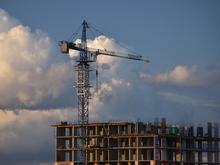 Три недостроенных здания выставила на торги новосибирская мэрия
