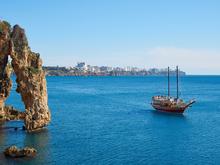 Россияне раскупают жилье на Средиземноморском побережье Турции. Сколько принесет аренда
