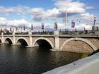 На перекрестке Кирова-Труда построят подземный пешеходный переход