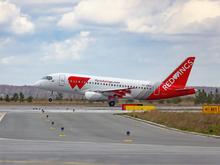 Red Wings открывает прямой рейс из Челябинска в Калининград