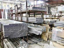 Компанию по производству алюминиевого профиля продают в Новосибирске