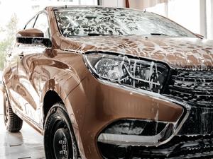 Названы лидеры продаж новых автомобилей в Новосибирской области