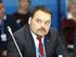 СМИ: Сергея Шахматова исключили из партии «Зеленых»