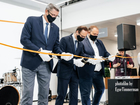 «Фастар» запустил дилерский центр LADA в Новосибирске