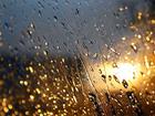 Красноярск ожидают дожди
