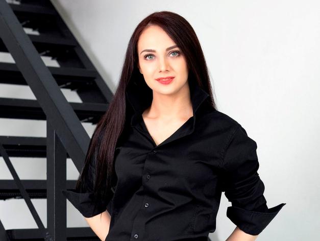 Ольга Полежаева