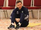 Кержаков ушел из ФК «Томь». На решение повлияла игра с «Енисеем»