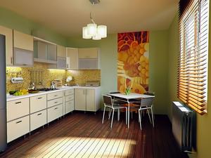 На 540% вырос спрос на краткосрочную аренду квартир в Новосибирске