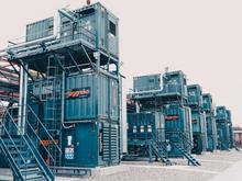 Новый владелец ЧТПЗ перевел завод на экологичную энергосистему