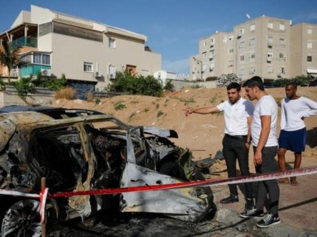 «Действовать на полную». Конфликт на Ближнем Востоке обостряется несмотря на заявления ООН
