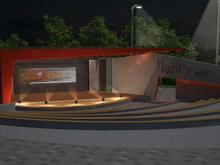 В Челябинске начнут строительство классического амфитеатра с современным экраном