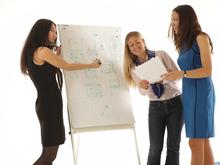 Красноярские предприниматели выберут самых креативных студентов и возьмут их на работу