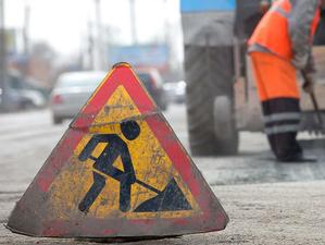 На юге Красноярского края отремонтируют дороги за 177 миллионов рублей
