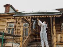 Борьба «Тома Сойера» с ветряными мельницами: опыт челябинских волонтеров-реставраторов