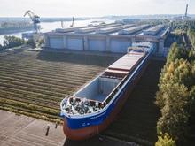 Завод «Красное Сормово» получил контракт, который загрузит предприятие на 100%