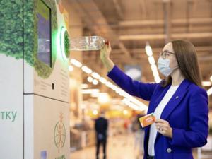 В Челябинске и Магнитогорске жителям заплатят за сдачу пластиковых бутылок