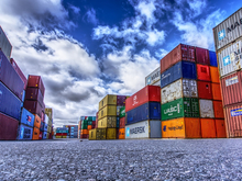 Внешнеторговый оборот товаров в Новосибирской области уменьшился на 7,7%