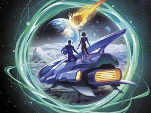 Ученый NASA написал фантастический роман о Челябинском метеорите