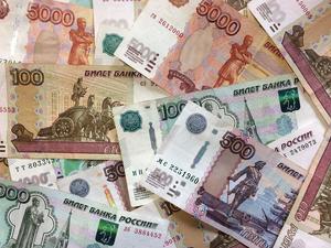 Нижегородцы предпочитают рубли. Российская валюта составляет 88% в общем объеме вкладов