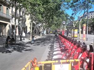 Город, люди, самокаты, велосипеды: как примирить интересы горожан?