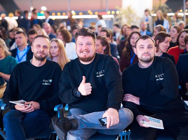 Бизнесмены, космонавт и рок-звезда: в Екатеринбурге пройдет форум о личном пути в бизнесе